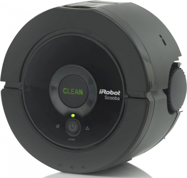 irobot scooba 230 wischroboter. Black Bedroom Furniture Sets. Home Design Ideas