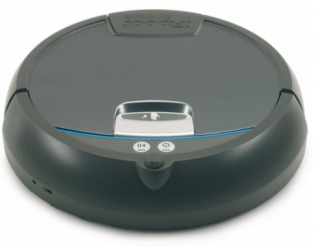 irobot scooba 390 wischroboter. Black Bedroom Furniture Sets. Home Design Ideas