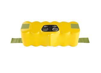 Produktbild Original Akku (alle Roomba Modelle)