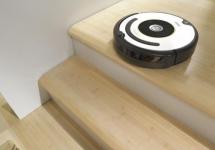iR Roomba 620