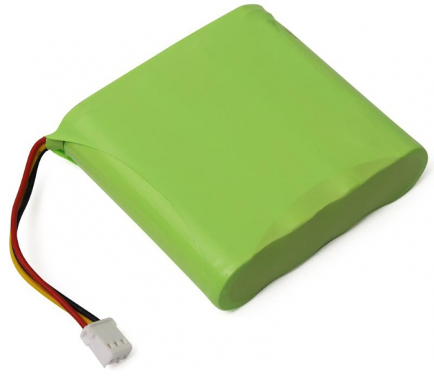 Produktbild Akku MR7700 / 1400 mAh - Moneual