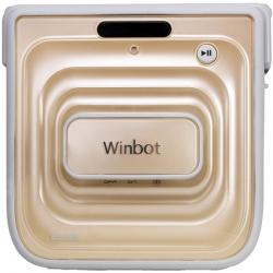 Ecovacs Winbot W710 - Fensterputzroboter inkl. 14 Tage Testzeitraum