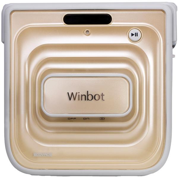 Winbot W710 Seite