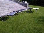Dach - Rasenmähroboter 2