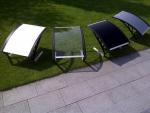 Dach - Rasenmähroboter 3