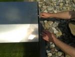 Box Alu - Rasenmähroboter 10