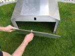 Box Alu - Rasenmähroboter 6