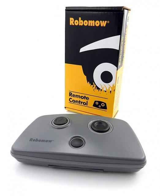 Fernsteuerung Robomow