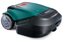 Vorführer: Robomow RS622 Rasenmähroboter inkl. 14 Tage Testzeitraum