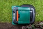 Robomow RS622 Oben Garten