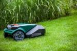 Robomow RS622 Garten