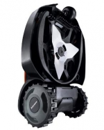 Robomow MC300 Rasen