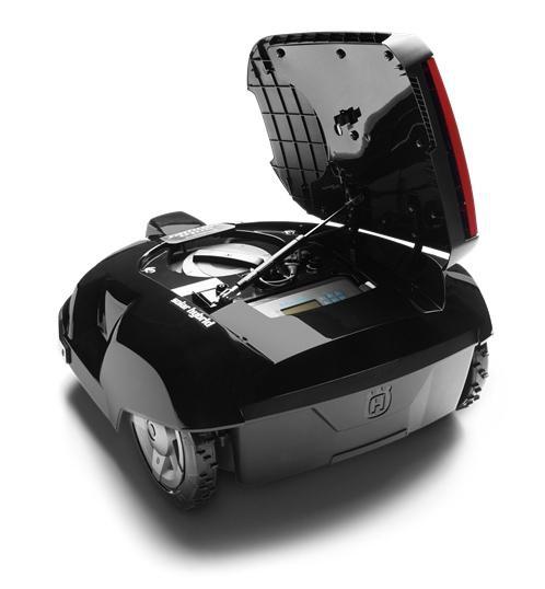automower solar hybrid rasenm hroboter jetzt online kaufen. Black Bedroom Furniture Sets. Home Design Ideas