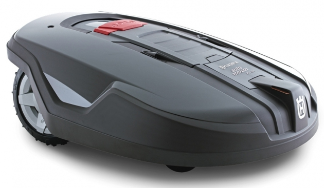 Automower 265 ACX - Titelbild