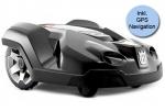 Vorführer: Automower 330x Rasenmähroboter inkl. 14 Tage Testzeitraum