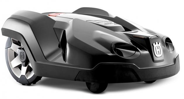 automower 320 rasenm hroboter jetzt online bestellen. Black Bedroom Furniture Sets. Home Design Ideas
