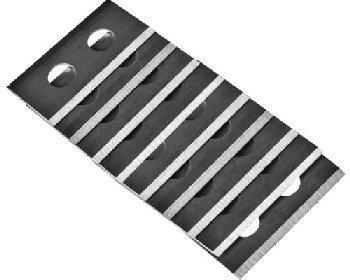 Produktbild ORIGINAL: Ersatzmesser 12 Stk. (Worx Landroid für alle Modelle)