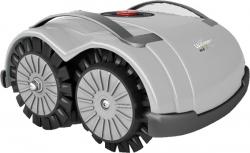 Vorführer: Blitz X 2.0 (6,9 Ah) drahtloser Mähroboter inkl. 14 Tage Testzeitraum