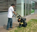 Kabelverlegemaschine Niko CLH60 für Rasenmähroboter