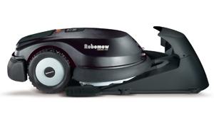 Produktbild Robomow Tuscania 1500 - Friendly Robotics