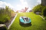 Bild 1: Gardena R40Li Rasenmähroboter inkl. 14 Tage Testzeitraum