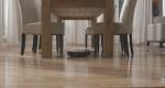 irobot roomba 880 - unter Tisch