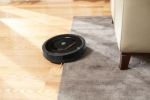 irobot roomba 880 - fährt auf Teppich