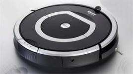 Vorführgerät: Roomba 780