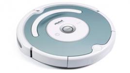 iR Roomba 521