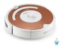 iR Roomba 531