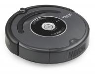 iR Roomba 555