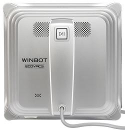 Super Preis: Winbot W830 Fensterputzroboter inkl. 14 Tage Testzeitraum