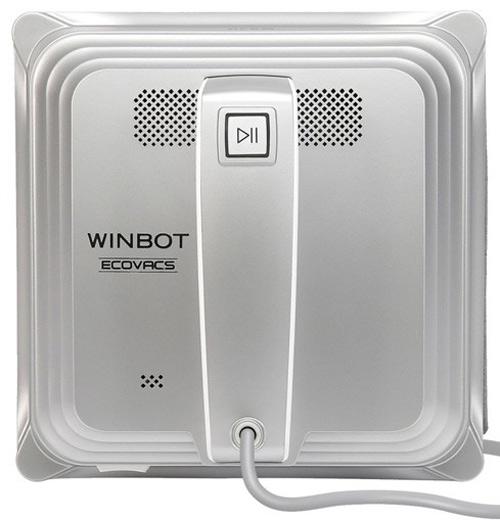 Ecovacs - Winbot W830 unten