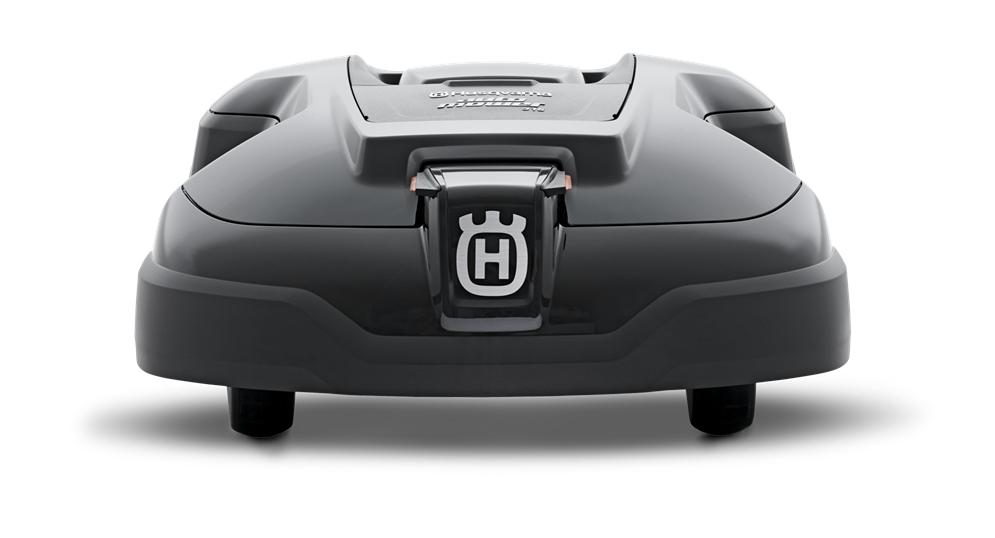 automower 310 husqvarna rasenm hroboter g nstig kaufen. Black Bedroom Furniture Sets. Home Design Ideas