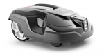 Automower 315 Modell 2020 Rasenmähroboter mit App und intelligentem Rasenmähen