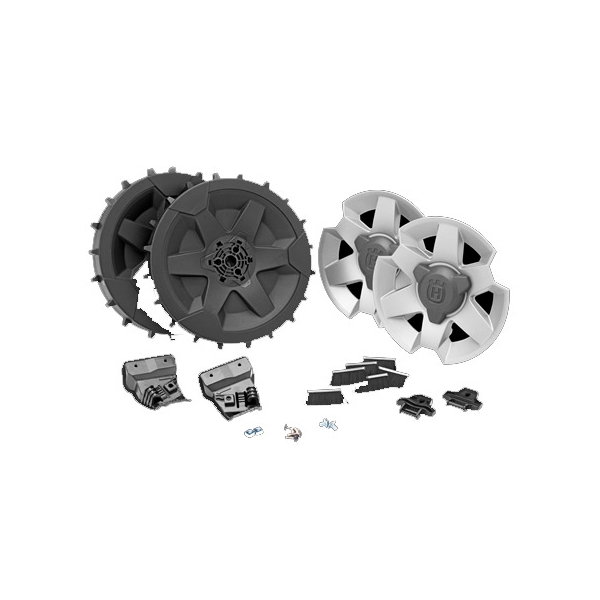 offroad kit automower. Black Bedroom Furniture Sets. Home Design Ideas