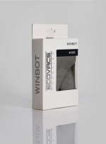 Mikrofaserpad Winbot W930 Verpackung