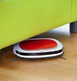 Ecovacs - Deebot D35 unter sofa