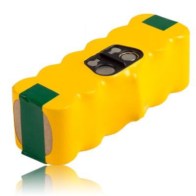 HaushaltsRobotic Akku 3.000 mAh für iRobot Roomba