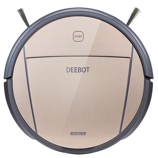 Deebot D83 Titelbild