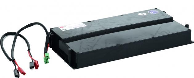 Produktbild Akku 13,8 Ah Lithium Ionen (alle Modelle) - Wiper