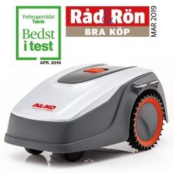 Robolinho® 500 E Rasenmähroboter mit hoher Intelligenz
