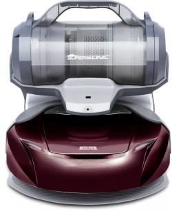 Vorführgerät: Deebot D79 - Saugroboter inkl. 14 Tage Testzeitraum