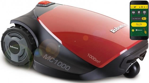 Robomow MC1000 - 2015
