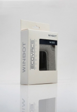 Mikrofaserpad - Winbot W830 Verpackung