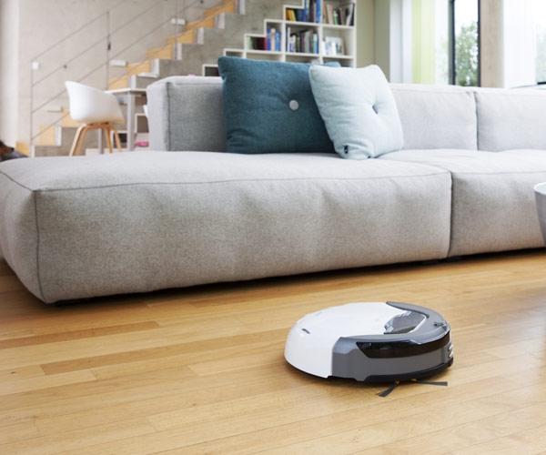 Deebot D63 Sofa