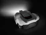 Beleuchtung Automower 330x - 1