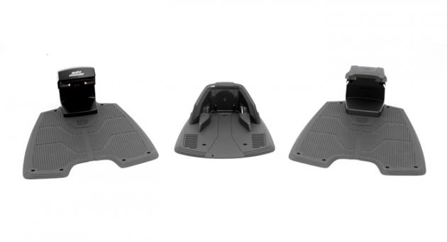 Produktbild Ladestation 320/330 - Automower