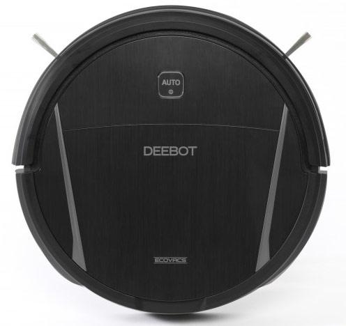 Deebot DM85 - Ecovacs Titelbild 2