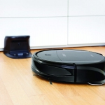 Deebot DM85 - Ecovacs Ladestation